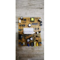 TELEFUNKEN,VESTEL, 43TF4025  POWER BOARD,17IPS12