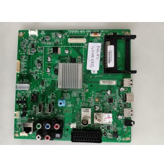 PHILIPS  47PFK6309 MAİN BOARD,ANAKART,715G6165-M01-000-005X